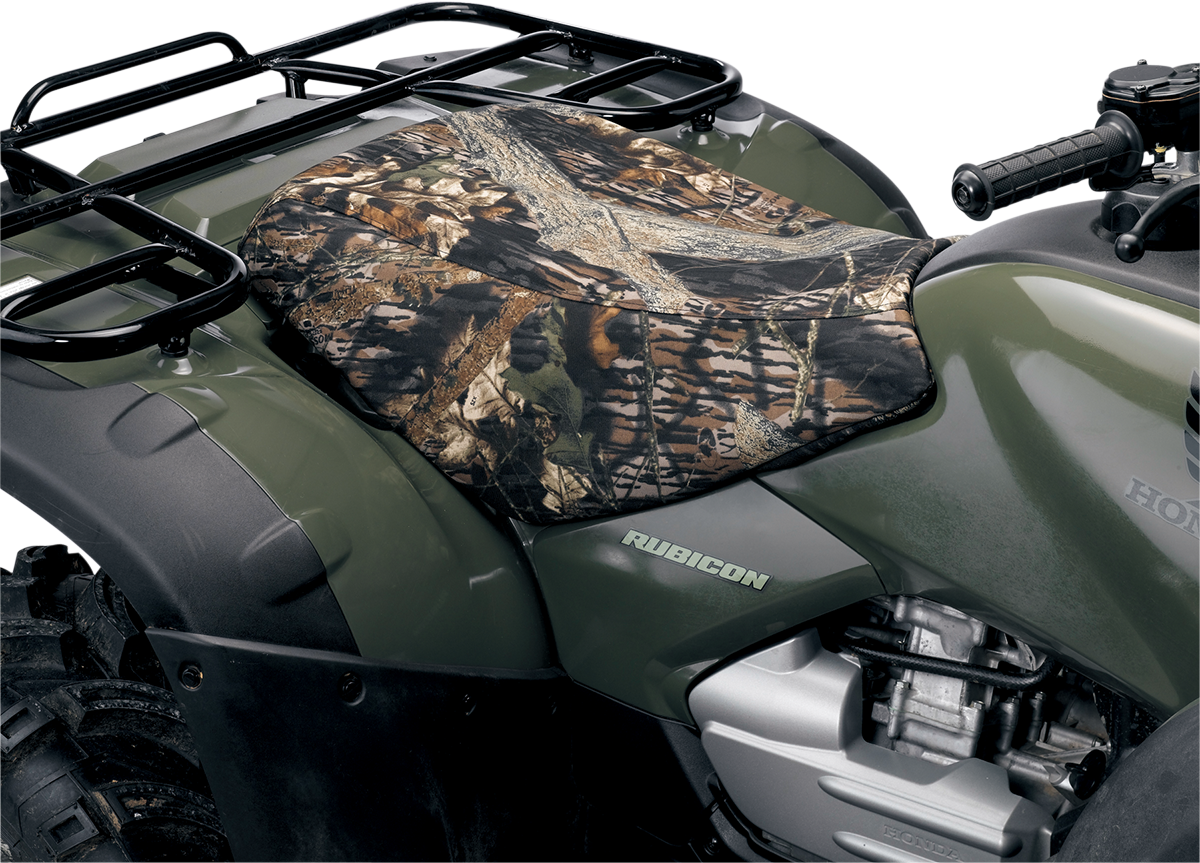 Moose Utility Camo ATV Seat Cover for 96-03 Polaris Sportsman Xplorer Magnum