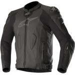 MISSILE LEATHER JACKET