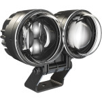 "5.75"" DUAL BURN PEDESTAL MOUNT LED HEADLIGHTS"