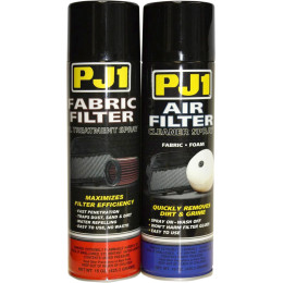 FABRIC AIR FILTER KIT