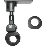 OPTIONAL HANDLEBAR MOUNT FOR MINI AM/FM/WB STEREO