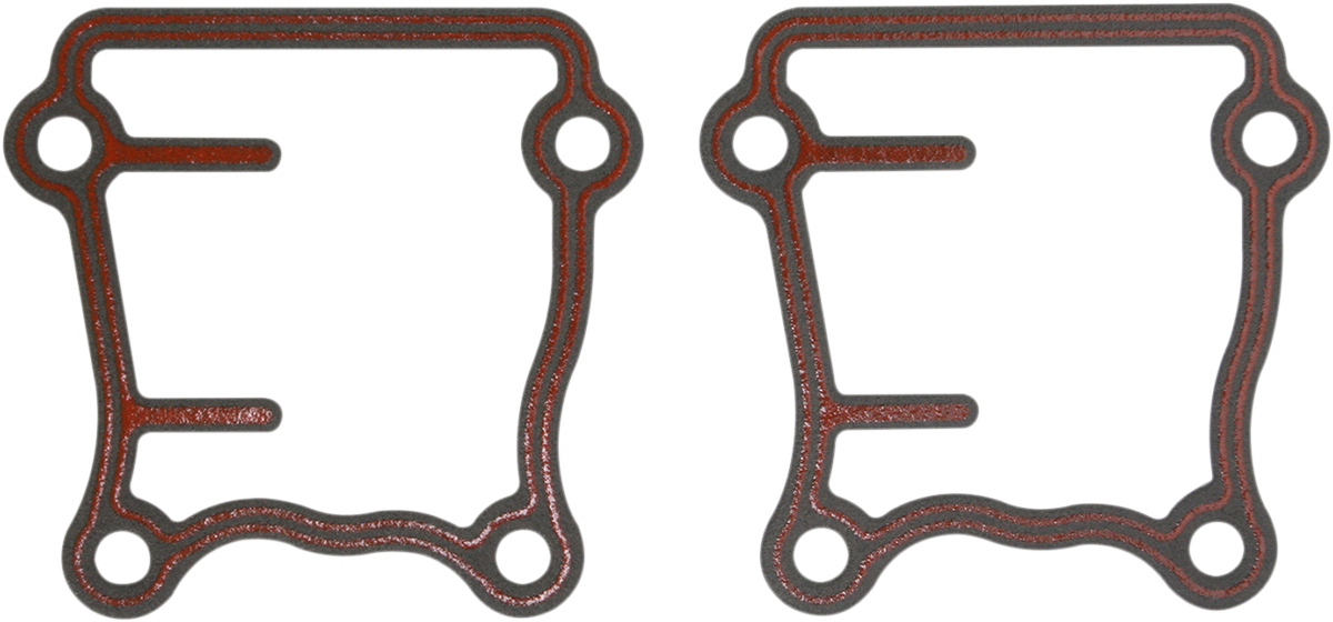 James Gasket Tappet Block Cover Gaskets 99-17 Harley Dyna Touring Softail FLHX