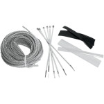 CABLE, HOSE AND WIRE DRESS-UP KITS