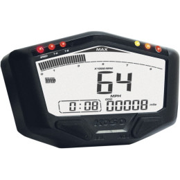 DB-02 OFF-ROAD SPEEDOMETER
