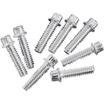 12-POINT LIFTER BASE SCREWS