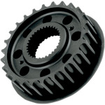 TRANSMISSION PULLEY FOR XL AND BUELL