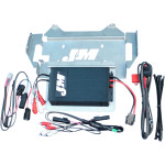 PERFORMANCE SERIES 400W AMP KITS