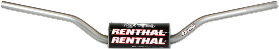 Titanium~ 819-01-TT Renthal Fatbar Handlebar