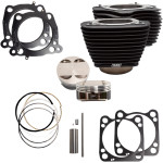 "124"" BIG BORE KITS FOR 107"" M-EIGHT ENGINES"