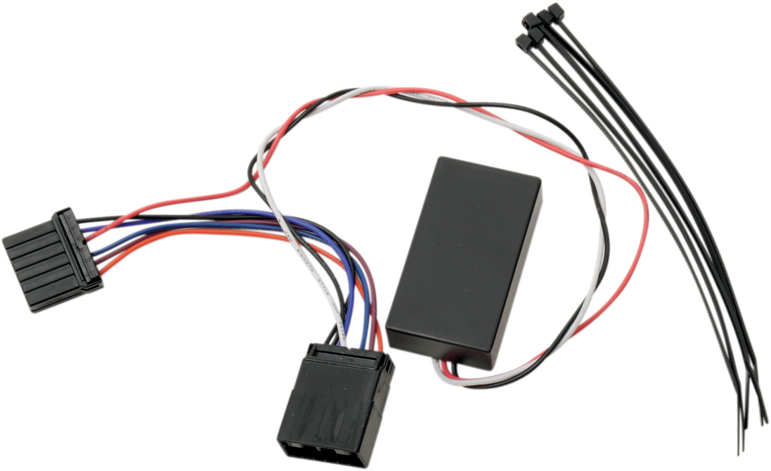 Custom Dynamics Magic Strobes Lighting Control Module 04-13 Harley Sportster XLL