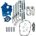 GEAR DRIVE AND CHAIN DRIVE CAMCHEST KITS