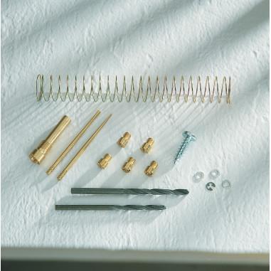 JET KIT F/88-99 HD W/CV | Products | Drag Specialties®