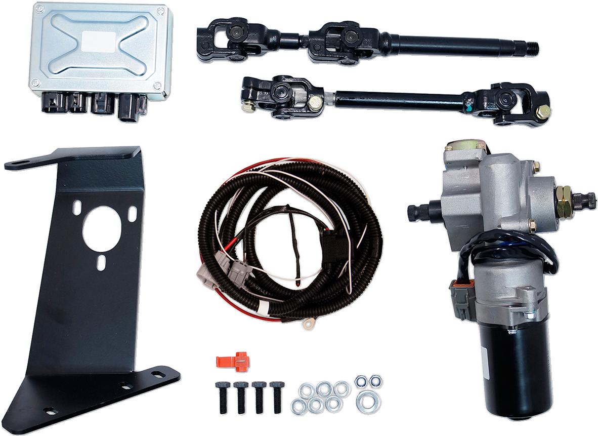 Moose Utility Electronic Power Steering Kit for 11-14 Polaris RZR 900 XP Jagged