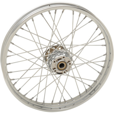 WHEEL F 21X2.15STD 7-17ST