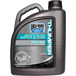 THUMPER RACING SYNTHETIC ESTER BLEND 4T ENGINE OIL