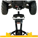 RM4 ATV PLOW MOUNT SYSTEMS