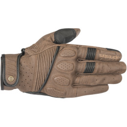 CRAZY EIGHT LEATHER GLOVES