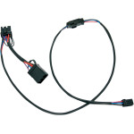 ​TOUR-PAK® QUICK DISCONNECT WIRING HARNESS