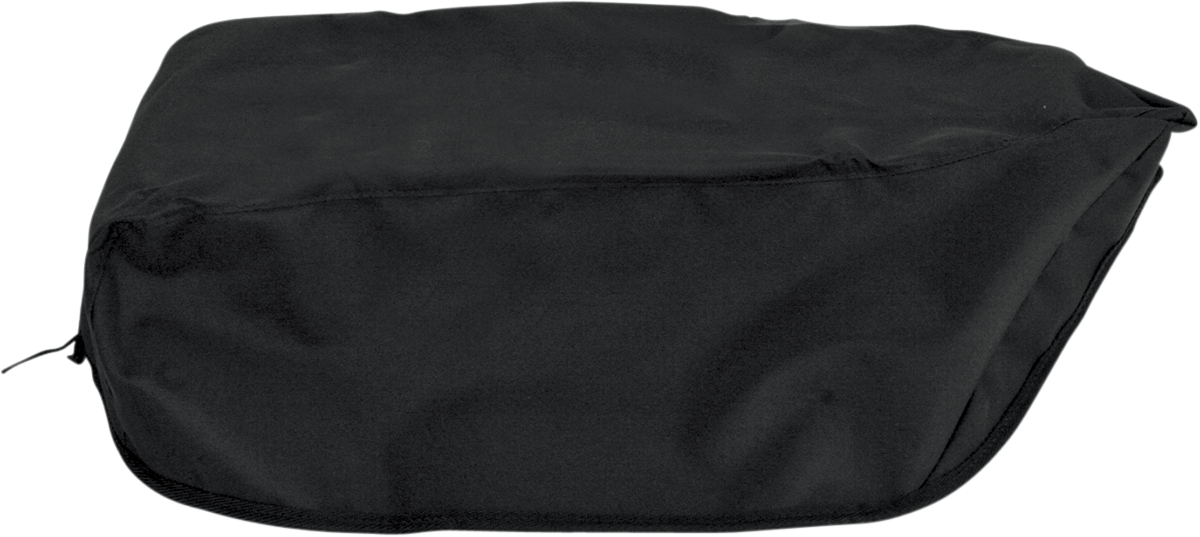 Moose Utility ATV Black Cordura Seat Cover for 98-04 Honda TRX Foreman 450 400