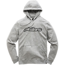 BLAZE FLEECE HOODY