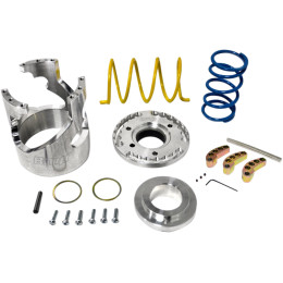 STAGE 2 DIAMOND DRIVE CLUTCH KIT