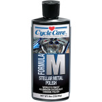 FORMULA M ALUMINUM/CHROME POLISH