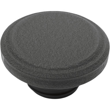 GAS CAP VENTED BLK 82-96 | Products | Drag Specialties®