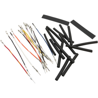 WIRE KIT EXT 4 07-13 H-D