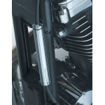 CLUTCH CABLE ADJUSTER COVER