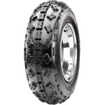 PULSE MX CS07 FRONT/CS08 REAR TIRES