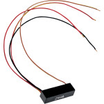 CENTER BRAKE LIGHT MODULE
