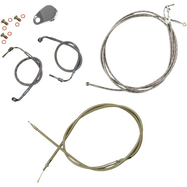 CABLE KIT MINI FLTR ABS