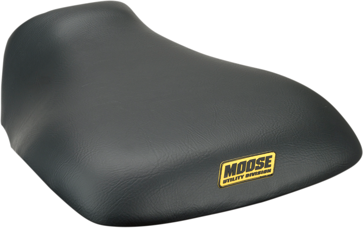 Moose Utility Black ATV Seat Cover for 05-18 Arctic Cat TRV GT Alterra Prowler