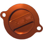 MAGNETIC OIL FILTER COVERS