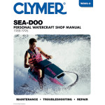 WATERCRAFT SERVICE MANUALS