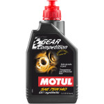 GEAR COMPETITION 75W140 MOTOR OIL