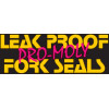 LEAK PROOF FORK SEALS