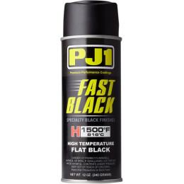 FAST BLACK HI-TEMP EXHAUST PAINT