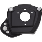 THROTTLE BODY SERVO COVER WITH BREATHER