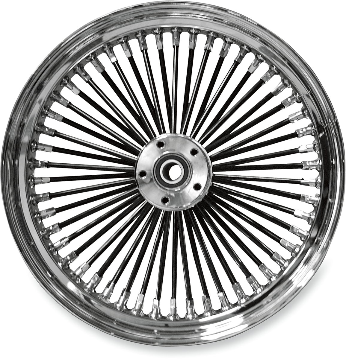 Wheel Ft 21 50 8 18abs Bk