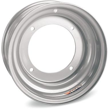 WHEEL STEEL 10X8 4/4 3+5 | Products | Drag Specialties®