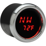 """23/16"""" STAND-ALONE LED GPS COMPASSES"""