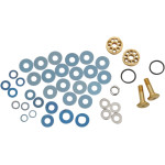 GOLD VALVE™ CARTRIDGE FORK KITS