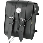DELUXE SISSY BAR BAG