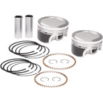 TRACKER™​ SERIES PISTON KITS