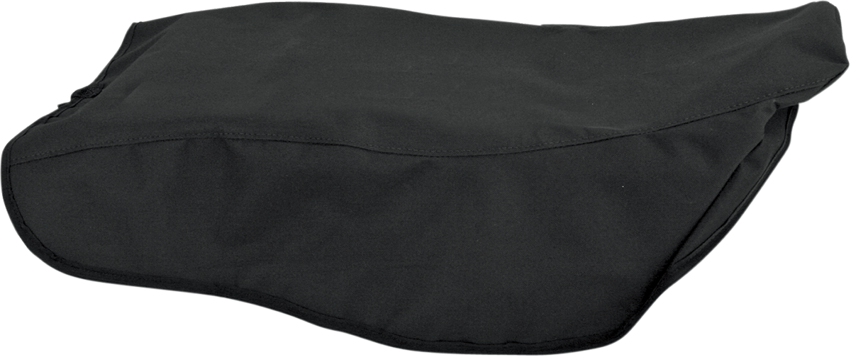 Moose Utility ATV Black Cordura Seat Cover for 88-00 Honda TRX FourTrax 300 4x4