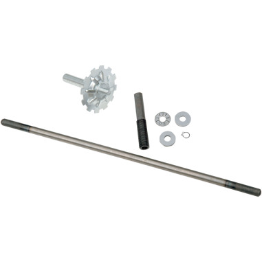 CLUTCH PUSHROD KITS AND COMPONENTS FOR 5- OR 6-SPEED BIG TWIN MODELS