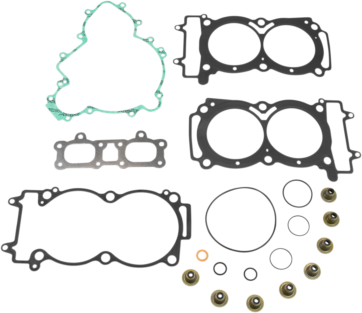 Athena Complete UTV Engine Gasket Kit for 14-16 Polaris Ranger RXR XP 1000