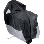 GUARDIAN® EZ ZIP MOTORCYCLE COVER