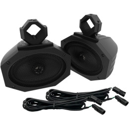 ELEMENT 1 SPEAKERS